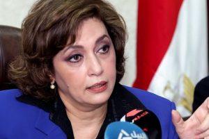 صفاء حجازي تقوم بتعيين إبراهيم العراقي لمتابعة أعمال اتحاد الإذاعة والتليفزيون في ماسبيرو