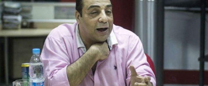 رد المنتج ممدوح شاهين على الحكم القضائي بالحبس مدة ثلاث سنوات