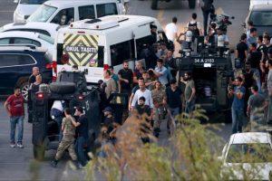 مجلس العموم البريطاني ينتقد تعامل الإتحاد الأوروبي مع المحاولة الإنقلابية في تركيا