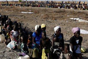 الأمم المتحدة تتهم جوبا بالإنفاق على السلاح بدلا من محاربة المجاعة وسلطات جنوب السودان ترفض الاتهامات