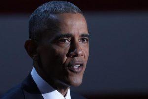 إدارة ترامب تطالب الكونجرس بالتحقيق حول قيام أوباما بالتصنت علي مكالمات ترامب الهاتفية