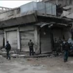 مدينة الموصل القديمة توجه نداءات استغاثة لوقف مقتل مزيد من المدنيين العالقين داخلها