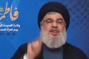 حزب الله اللبناني يدعو فصائل المعارضة السةورية المسلحة لإلقالء السلاح والعودة لجبهة الإسلام