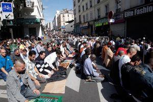 (ميثاق الإمام) طريق المجلس الفرنسي للديانة الإسلامية لمواجهة الخطاب المتطرف
