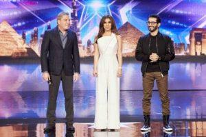 إنطلاق Arab Got Talent لعام 2017 في مساء يوم السبت 11 مارس