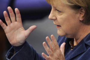 مكافحة الهجرة واللجوء وراء زيارة المستشارة الألمانية للقاهرة وتونس