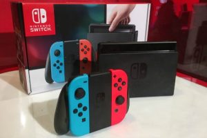 نفي من قبل شركة Nintendo لإمكانية العمل على نقل ملفات التخزين في جهاز Switch