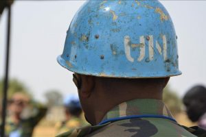 مجلس الأمن يستجيب لتوصية أنطونيو غوتيريس بتمديد عمل بعثة الأمم المتحدة في الكونغو
