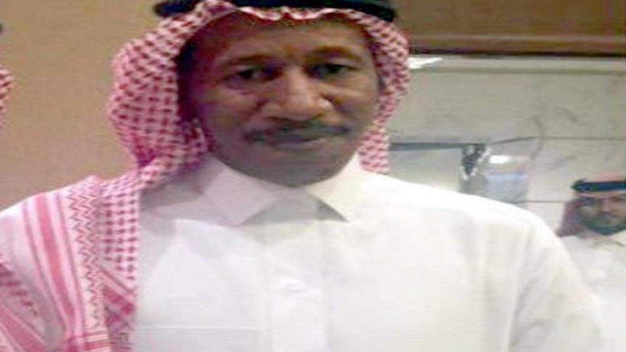 الفنان السعودي ماجد الماجد