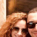 الشائعات تطارد شيري عادل حول طلاقها من الداعية معز مسعود