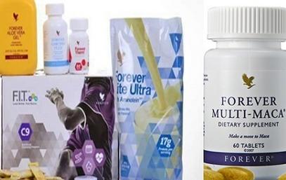 أفضل المنتجات لحرق الدهون وتخسيس الوزن.. منتجات فوريفر