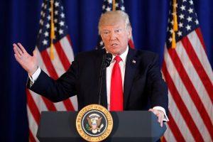 دونالد ترامب مهدد بالعزل من رئاسة الولايات المتحدة الأمريكية
