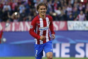 أتلتيكو يحقق فوزاً في الدوري الإسباني بهدف جريزمان