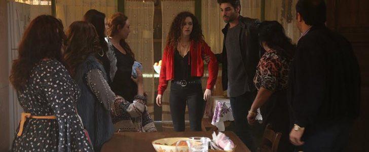 موعد عرض مسلسل نفس على نفس الحلقة 3 الثالثة على قناة ستار تي في