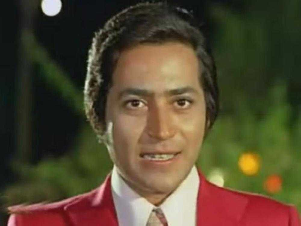 عمر ناجي