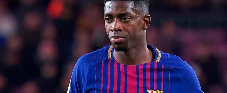 صفقة ديمبيلي هي الأهم في صفقات برشلونة هذا الصيف
