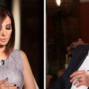 تخاريف وفاء الكيلاني مع وائل كفوري