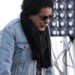 """محمد منير يحصل على لقب """"أسطورة 2018″في الـ""""Daf BAMA"""""""
