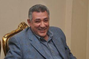 الفنان مجدي صبحي ضد رئيس مهرجان القاهرة الدولي