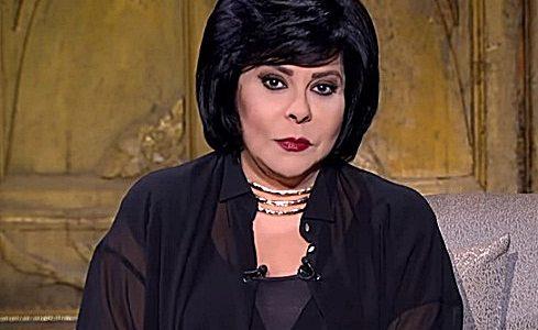 إسعاد يونس تتولى الرئاسة الشرفية لمهرجان شرم الشيخ