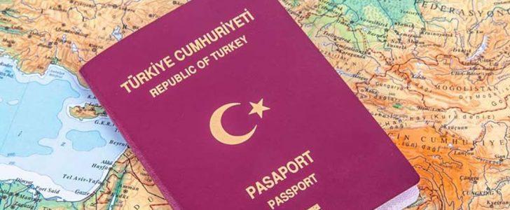 مراحل الحصول على الجنسية التركية