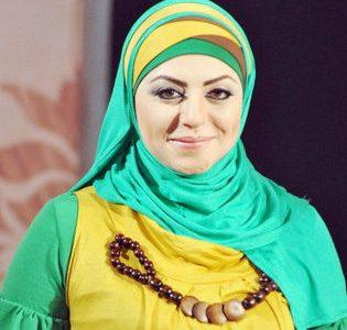 تعرف على سبب زيادة وزن الفنانة ميار الببلاوي
