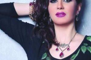 """وفاء عامر تشارك في مسلسل """"عايزة ورد يا إبراهيم"""""""