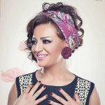 هبة عبد الغني تنتهي من تصوير مسلسل كارمن