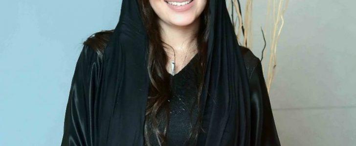 ميرنا نورالدين في شكلها الجديد من بعد التألق في رمضان الماضي