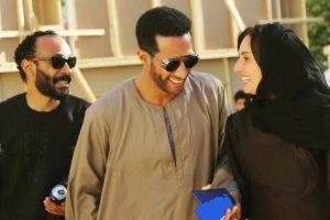 رد ناري من حلا شيحا لمتابعيها بعد الهجوم عليها بسبب صورتها برفقة محمد رمضان