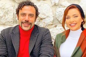"""اللبنانية داليدا خليل مع محمد إمام في مسلسل """"هوجان"""" رمضان 2019"""