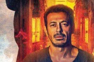 """بوستر جديد لمسلسل """"أبو جبل"""" للنجم مصطفى شعبان"""