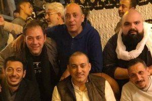 """مصطفى شعبان يستنجد بمجدي البحيري في مسلسل """"أبو جبل"""""""