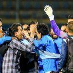 بيان ناري من نقابة الصحفيين ضد لاعبي الزمالك عقب ضربهم للمصور عبد الرحمن جمال