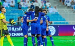 الاتحاد السعودي يعلن عن مواعيد مباريات نصف نهائي بطولة كأس خادم الحرمين الشريفين