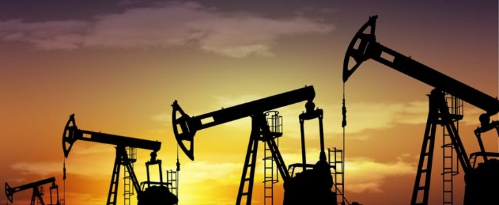 عقوبات أمريكية وخلافات تجارية تتلاعب بأسعار النفط 2019